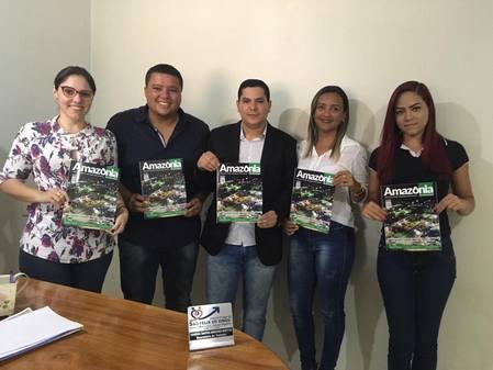 Revista Amazônia em Destaque