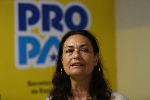 Mônica Altman é a nova Presidente da Fundação Pro Paz