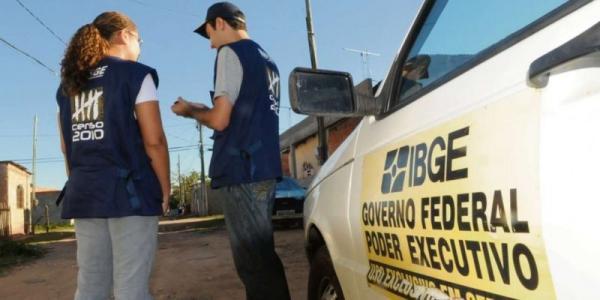 IBGE divulga as Estimativas de População dos municípios para 2018