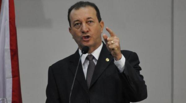 MPE vai investigar Márcio Miranda por campanha antecipada e uso de verbas