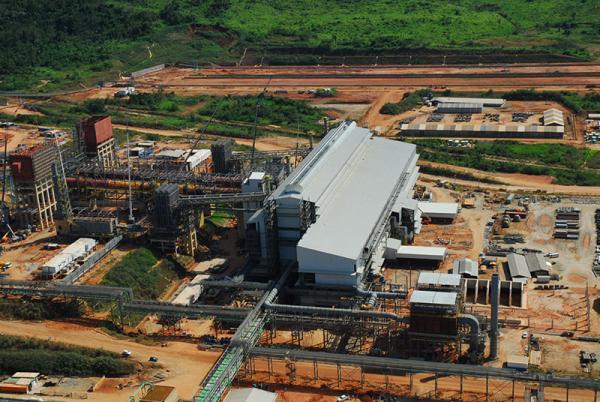 Ourilândia do Norte/ MPF pede novamente paralisação da Mineração Onça Puma