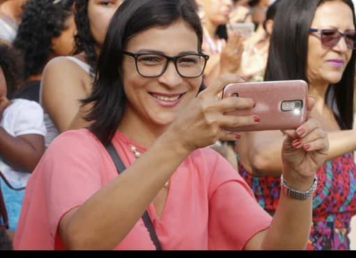 Jornalista é assassinada pelo ex marido em Marabá