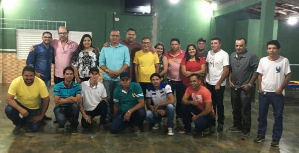 Eleita nova diretoria da Associação de Comunicadores e Imprensa de Xinguara (ACIX)