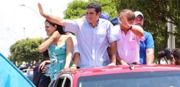 Barbalho tem 47%; Miranda 15% e Rocha,13% para governo do Pará, diz Ibop