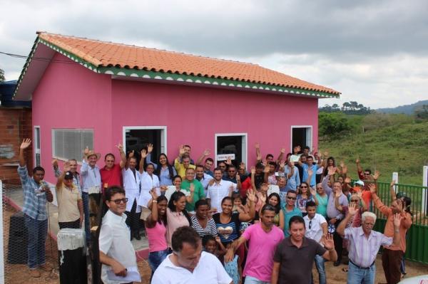 Tucumã: Inaugurada agroindústria de produção de polpa de fruta