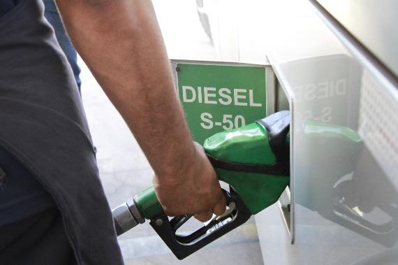 Diesel permanece mais caro no Pará