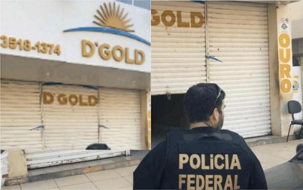 """PF deflagra operação para combater """"lavagem"""" de ouro clandestino no Pará"""