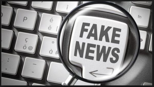 FAKE NEWS/ A campanha da desmoralização e das mentiras iludindo o povo brasileiro