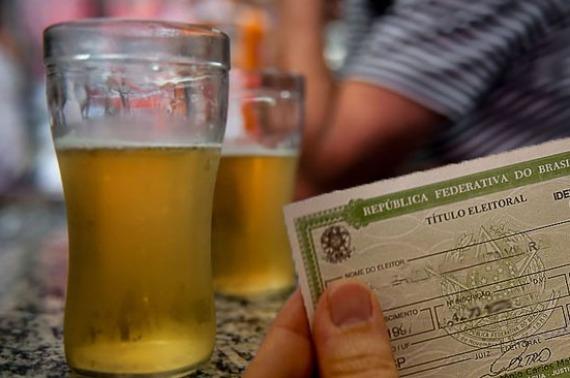 Pará não terá Lei Seca durante as Eleições deste ano