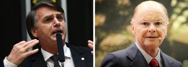 Globo abre guerra e denuncia crime eleitoral da Record e Bolsonaro, com aval do TSE