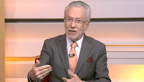 Alexandre Garcia: Eleição inédita