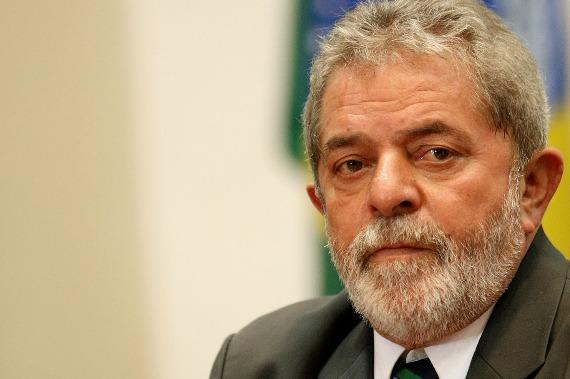 Fachin nega pedido para suspender ação penal de Lula