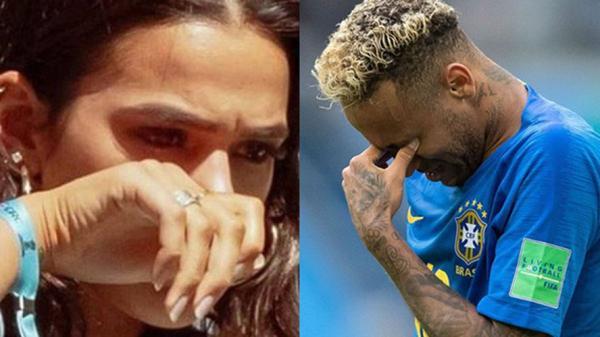 Conheça o verdadeiro motivo que levou Neymar dispensar Bruna Marquezine