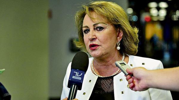 Elcione inclui R$ 1 bi no orçamento para Amazônia e defesa da mulher
