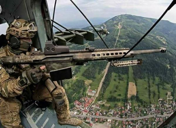 Governador do Rio, Witzel quer snipers para 'abater' criminosos com fuzis