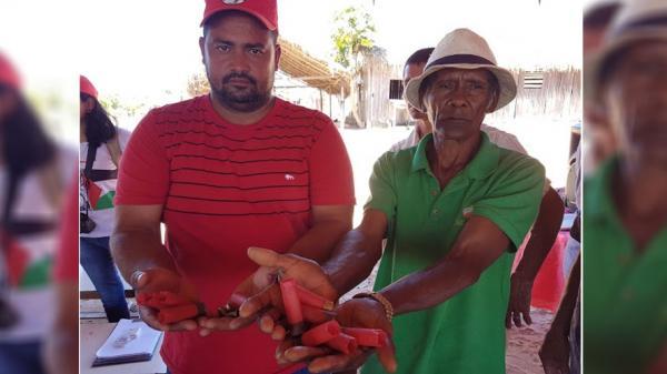 Comissão Interamericana de Direitos Humanos visita assentamentos e periferias no Pará