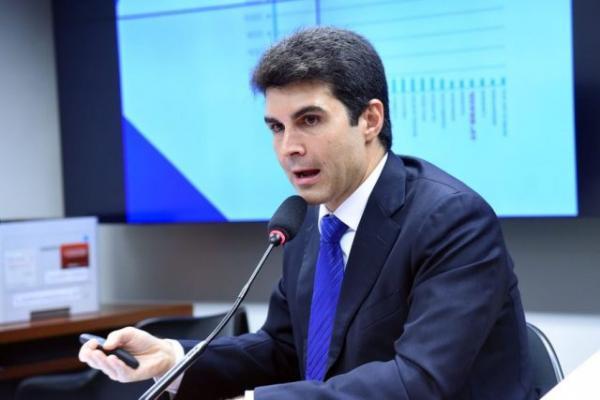 PA deve contar com R$25,5 bilhões no orçamento de 2019; Helder Barbalho diz que priorizará segurança