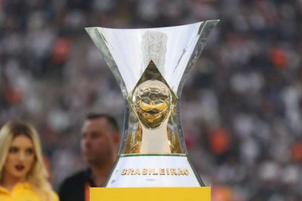 Fornecido por Areté Editorial S/A CBF detalhou as últimas rodadas do Campeonato Brasileiro (Foto: Lucas Figueiredo/CBF)