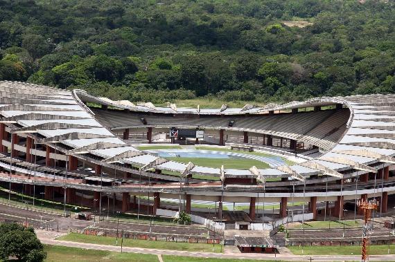 Violência dos estádios paraenses afasta torcedores