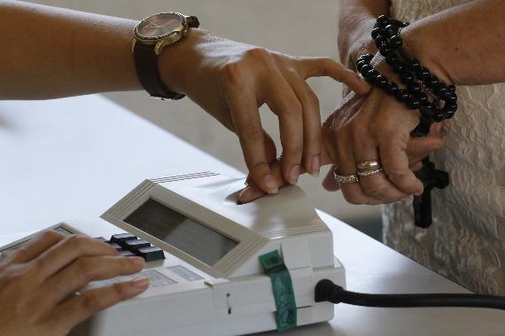Eleitores de Xinguara e mais 36 municípios já podem fazer biometria