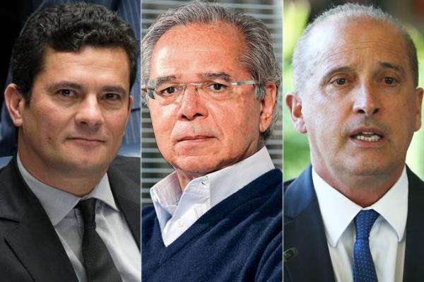 Quem são os sete ministros já confirmados do governo Bolsonaro