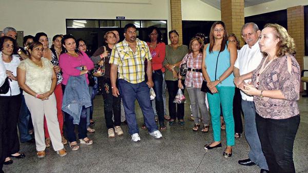 Pará tem 542 médicos cubanos que estão prestes a sair do país