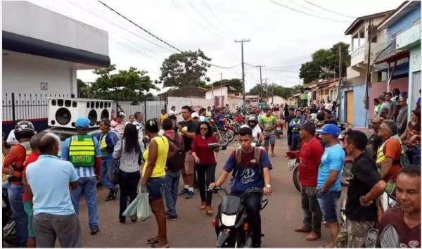 Movimento contra a Celpa chega a 3 municípios e tende a crescer