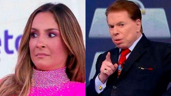 Família de Silvio Santos reage sobre o 'climão' entre o apresentador e Claudia Leitte
