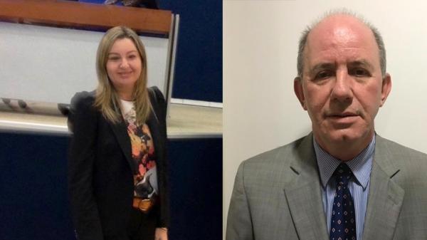 Helder Barbalho anuncia nomes de dois secretários do novo Governo