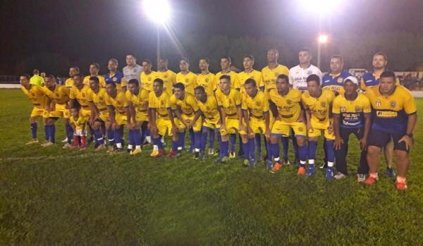 Copa Extremo Sul:  Xinguara leva virada e precisa vencer por 2 gols para ser campeã no próximo sábado em Redenção.