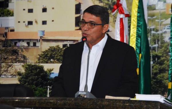 Com chapa única, Wilson Leite é eleito o novo presidente da Câmara de Canaã dos Carajás