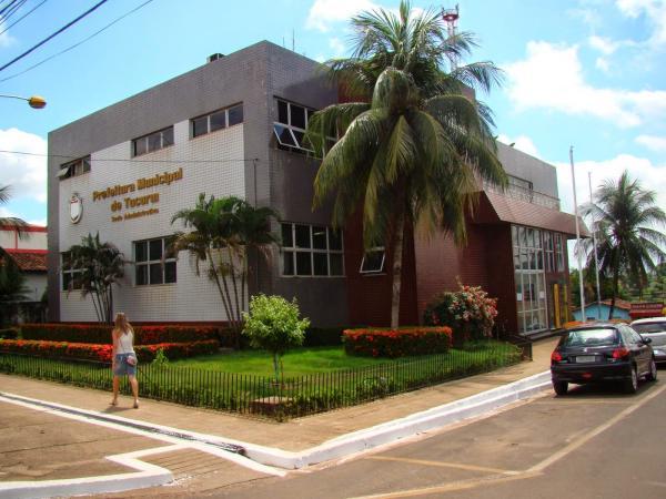 Indícios de corrupção em Tucuruí, no PA, provocam atraso em salários, obras inacabadas e fraudes licitatórias