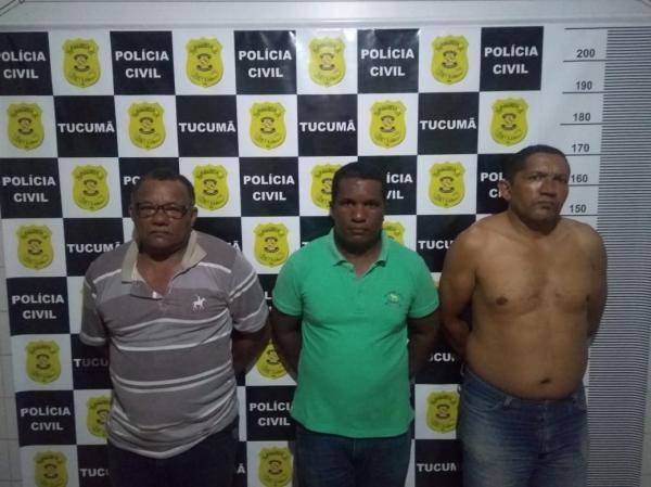 Tucumã: Mototaxistas são presos acusados de linchamento no Pará