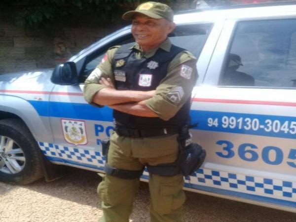 Tucumã: Sargento comete suicídio e deixa cidade de luto