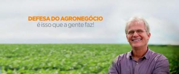 Disputa acirrada na Faepa. Luciano Guedes lança candidatura à presidência