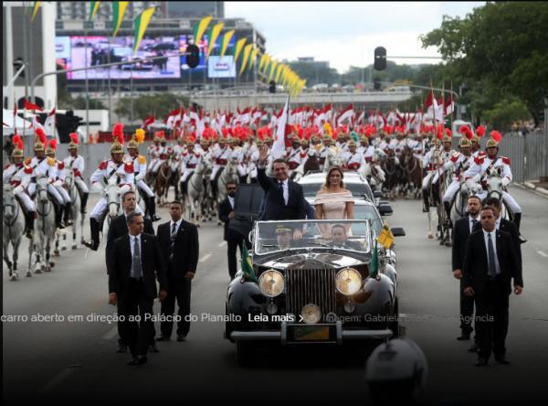Com Moro ovacionado, Bolsonaro nomeia 21 ministros; veja quem é quem
