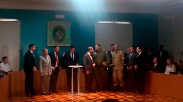 Força Nacional ficará no Pará pelo prazo mínimo de seis meses com 500 agentes