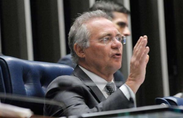 PSL articula estratégia 'anti-Renan' no Senado