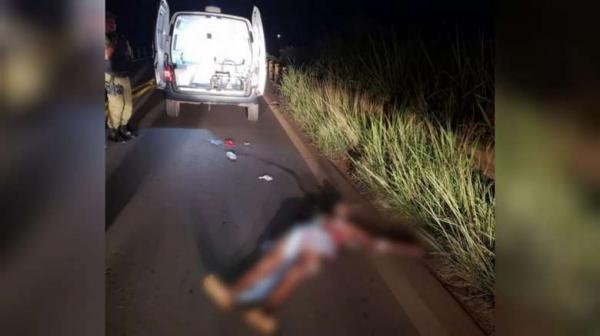Bandidos seguem ambulância e matam paciente que estava sendo transferido para Marabá