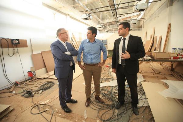 Governador solicita auditoria nos contratos para a construção do Hospital Abelardo Santos
