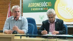 Confusão na Faepa: disputa entre Xavier e Guedes, pelo comando da entidade, acaba na polícia: denúncia e versões aqui.