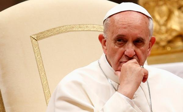 Papa diz que Igreja está empenhada em combater abusos sexuais de menores
