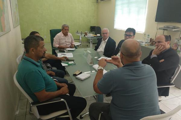 Parceria entre Emater e Banco do Brasil se renova para melhorar crédito rural