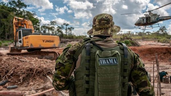 O que faz o Ibama, órgão questionado por Bolsonaro desde antes da eleição?