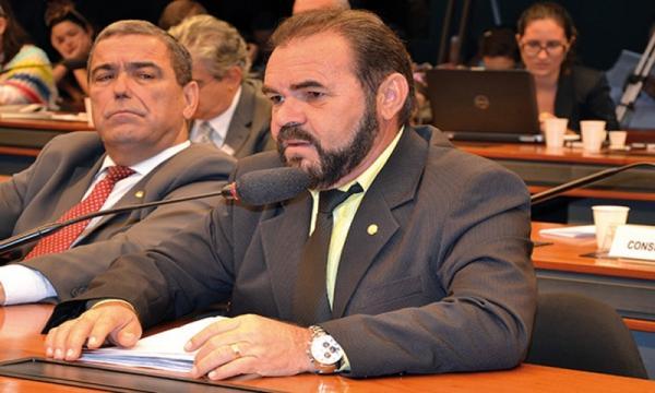PGR pede ao Supremo para investigar deputado do Pará por suposto desvio de verba pública