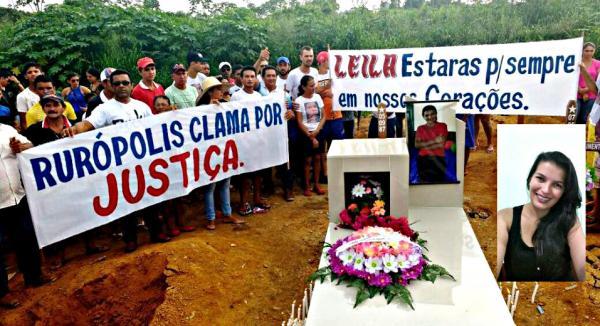 Promotoria denuncia executor e mandantes de assassinato de sindicalista