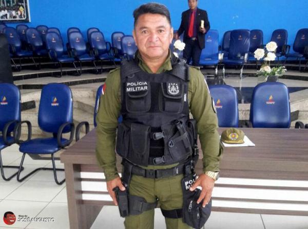 PM de Rio Maria morre durante incêndio dentro de kitnet