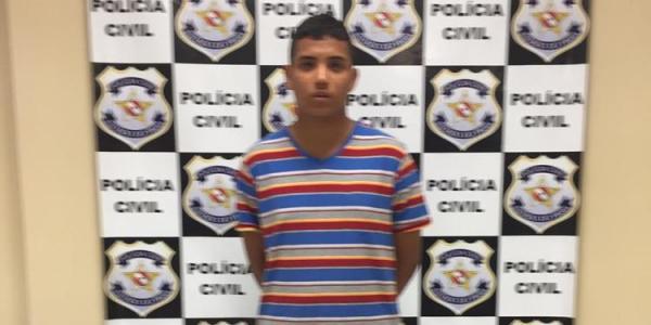 RIO MARIA: Suspeito de matar policial militar carbonizado é preso no interior do Pará