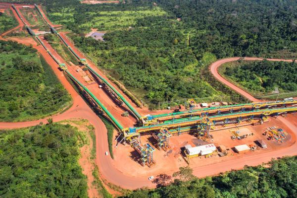 CANAÃ/S11D: Mineradora Vale abre vagas de empregos em Canaã dos Carajás; veja como se inscrever