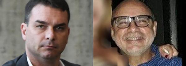 MP: Investigação sobre Queiroz segue na área civil, onde Bolsonaro não tem foro